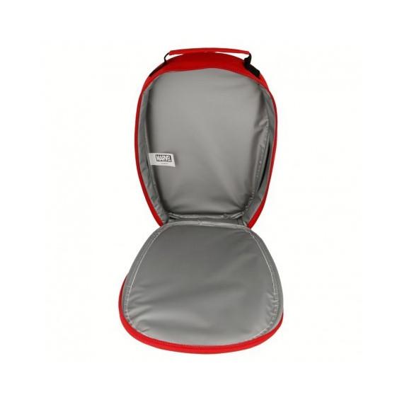Термоизолираща чанта с картинка spiderman face Stor 59300 3