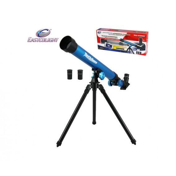 Ийстколайт - телескоп 20/30/40 с трипод, син Eastcolight 5936