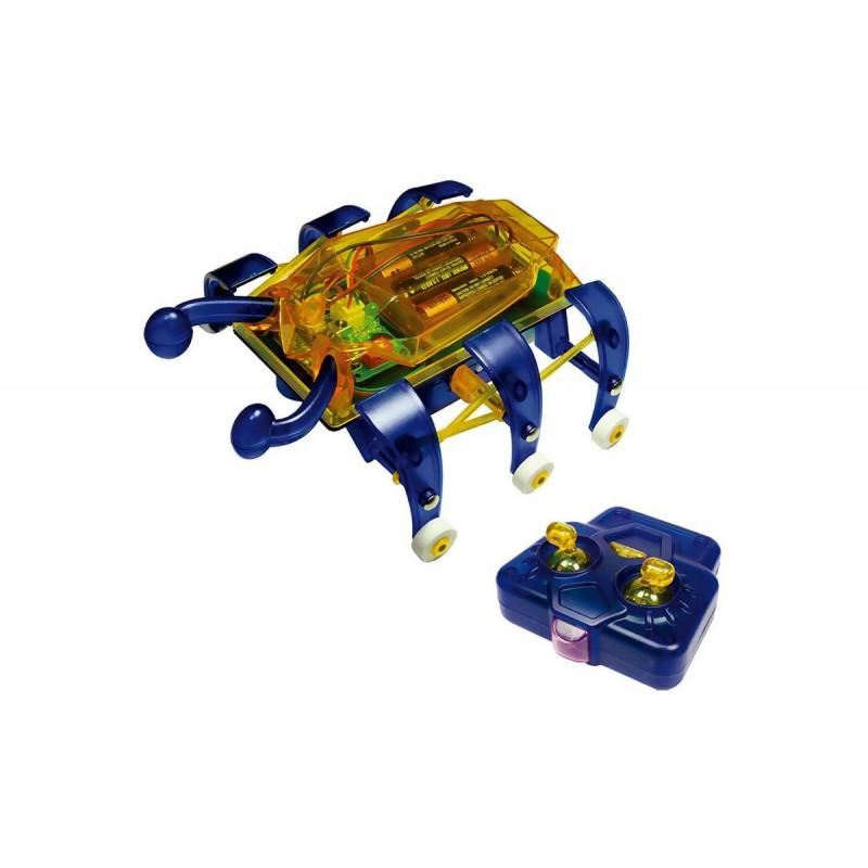 Ийстколайт - радиоуправляем паяк RC Spider  5941