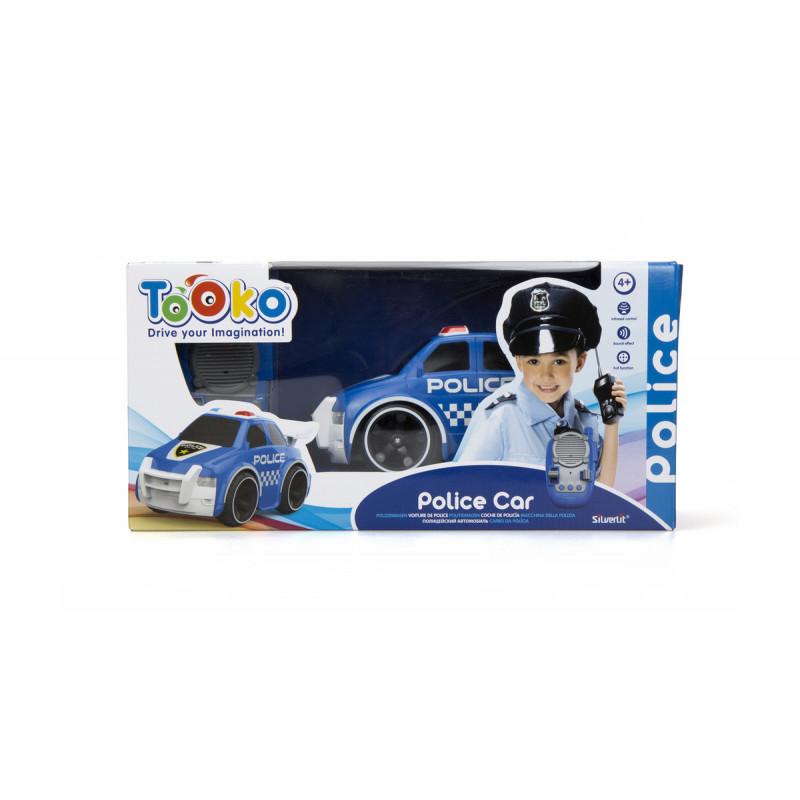 Полицейска кола Police car  5982