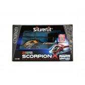 Хеликоптер скорпион Silverlit 6001