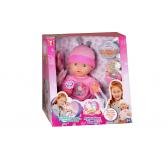 Кукла с пляскащи ръчички- такмей  6073