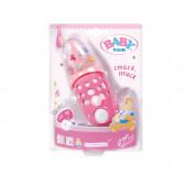 Бейби борн - интерактивно шише за кукла Zapf Creation 6084