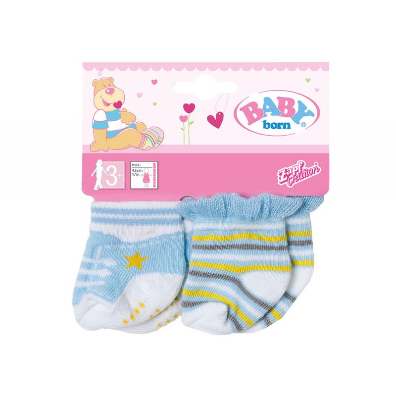Аксесоар за кукла - чорапки  6104