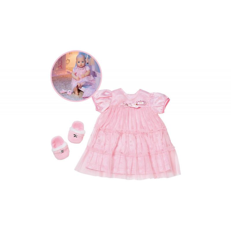 Бейби Aнабел - комплект сладки сънища  6118