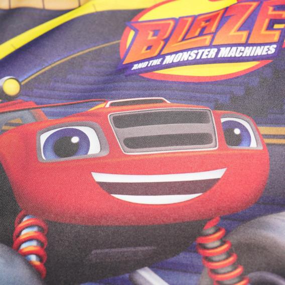 Седалка за кола Blaze 15-36 кг.  61181 4