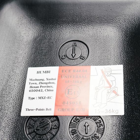 Седалка за кола Blaze 15-36 кг.  61183 6