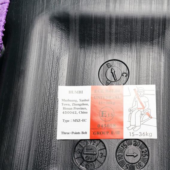 Седалка за кола Winx 15-36 кг.  61190 7