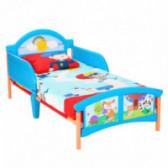 Детско легло - Горски Животни унисекс Delta children 61259 3
