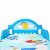 Детско легло - Горски Животни унисекс Delta children 61260 4