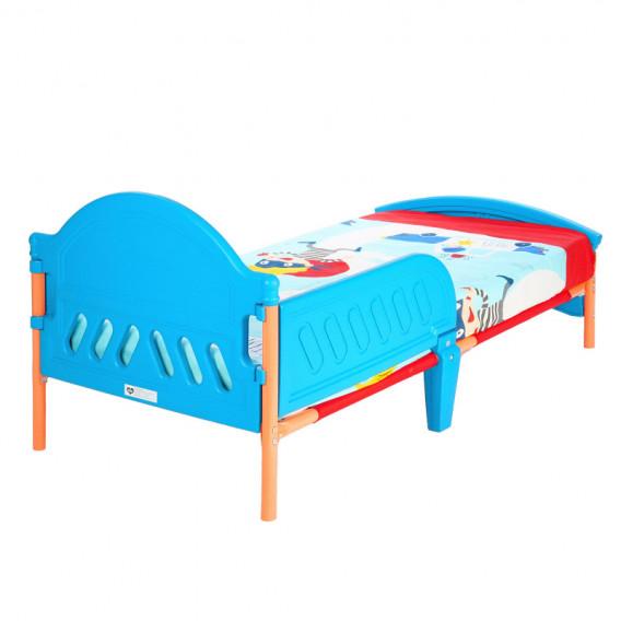 Детско легло - Горски Животни унисекс Delta children 61261 5