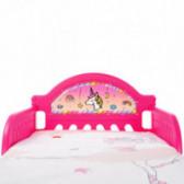 Детско легло - Еднорог за момиче Delta children 61269 2