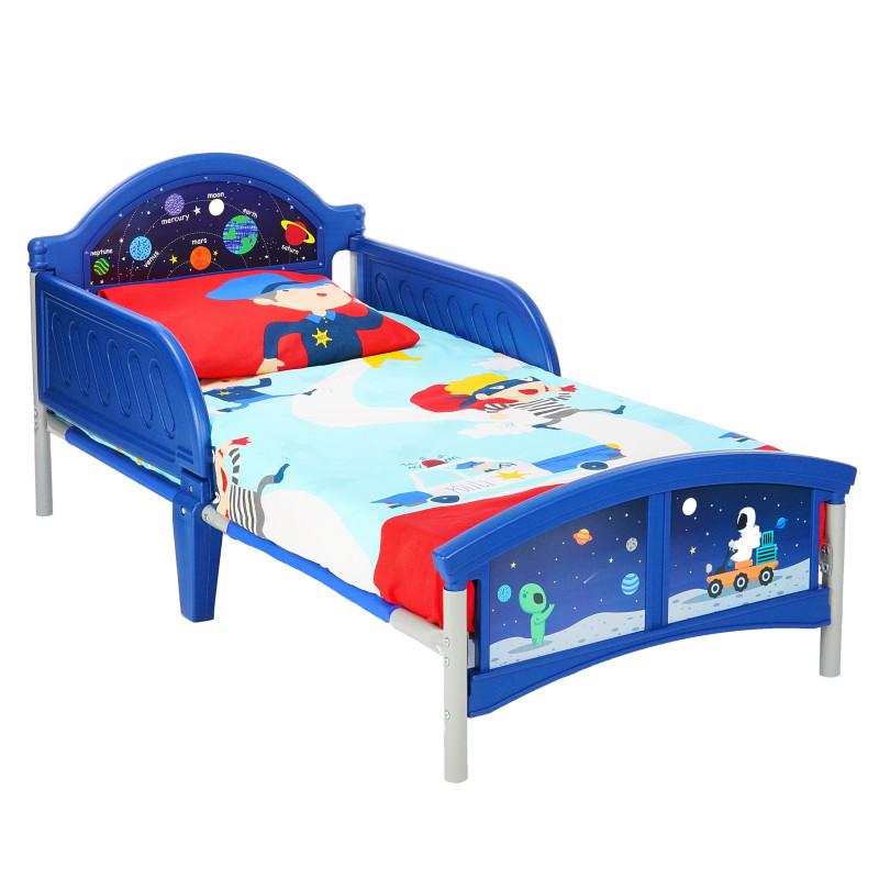 Детско легло - Астронавт за момче  61278