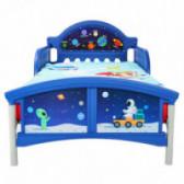 Детско легло - Астронавт за момче Delta children 61280 3