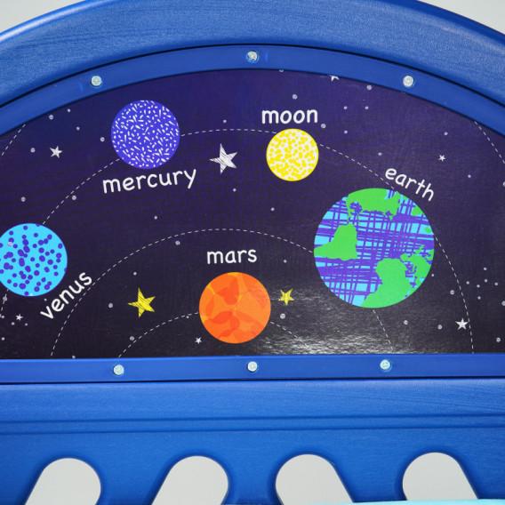 Детско легло - Астронавт за момче Delta children 61285 8