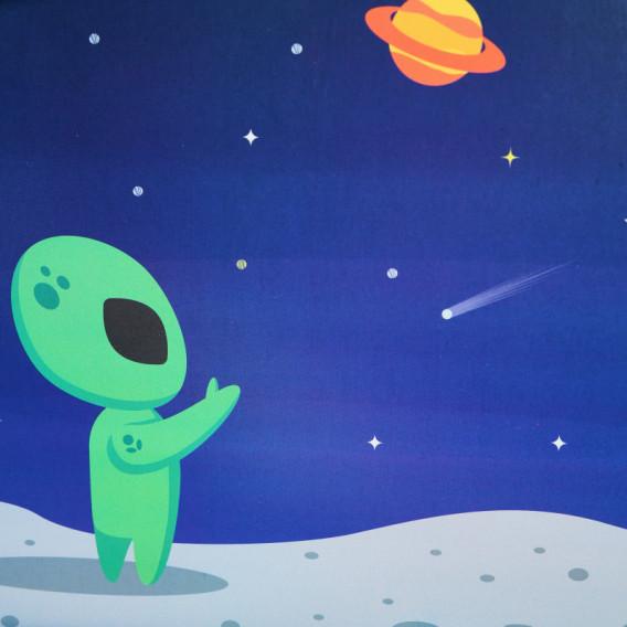 Детско легло - Астронавт за момче Delta children 61286 9