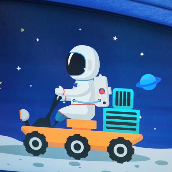 Детско легло - Астронавт за момче Delta children 61287 10
