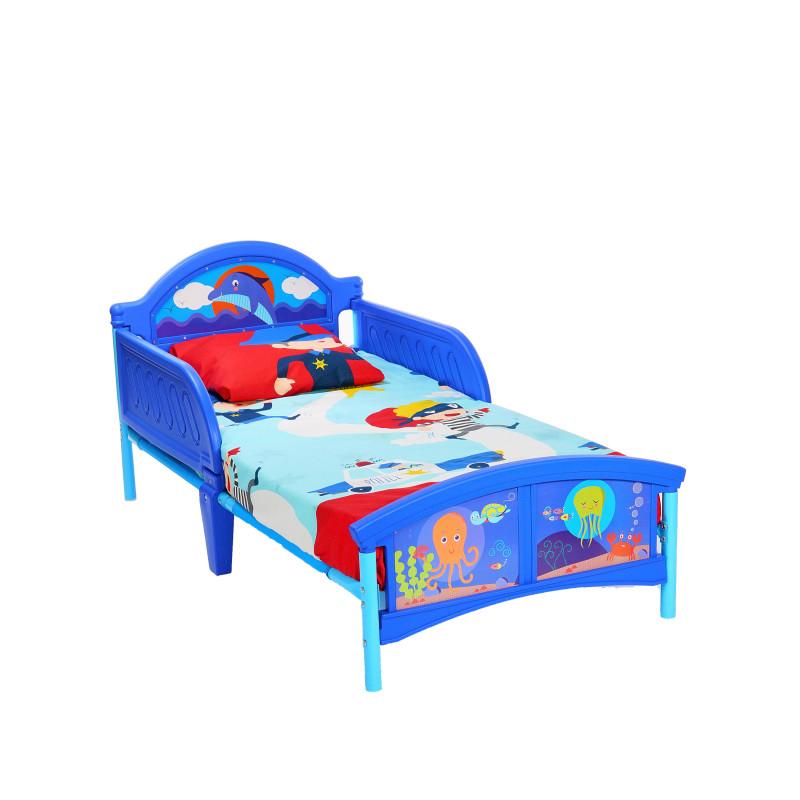 Детско легло - Океан унисекс  61288