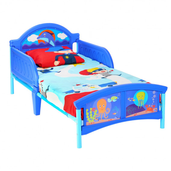 Детско легло - Океан унисекс Delta children 61289 2