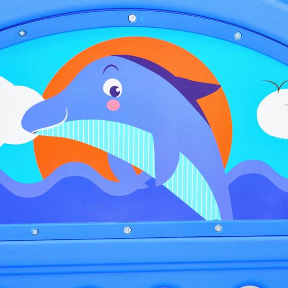 Детско легло - Океан унисекс Delta children 61297 10