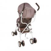 Детска количка light beige & yellow happy family Lorelli 61434 2