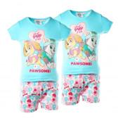 Памучни пижами за момиче 2 броя на цената на 1 KIABI 61456