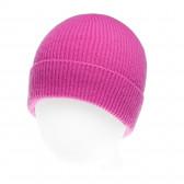 Плетена шапка за момиче Benetton 62017