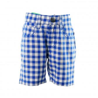 памучен къс панталон за момче Benetton 62216
