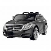 Кола mercedes s-class металик/черен Moni 6254