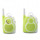 Аудио бебефон mommy's sense CANGAROO 6279