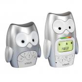 Дигитален бебефон owl comfort Moni 6284