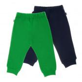 2 броя памучен спортен панталон за бебе на цената на един унисекс Chicco 63702