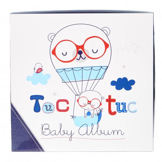 Бебешки албум за снимки Tuc Tuc 64492 2