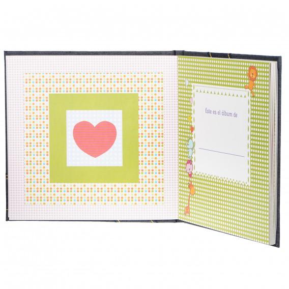 Бебешки албум за снимки Tuc Tuc 64495 5