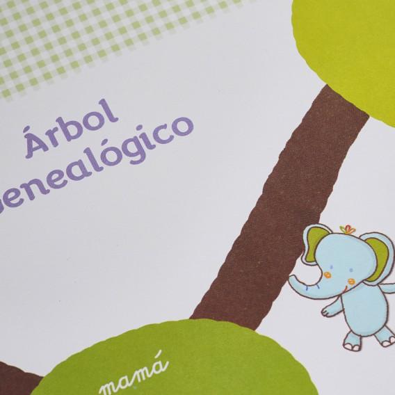 Бебешки албум за снимки Tuc Tuc 64501 11