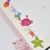 Бебешки албум за снимки Tuc Tuc 64503 13