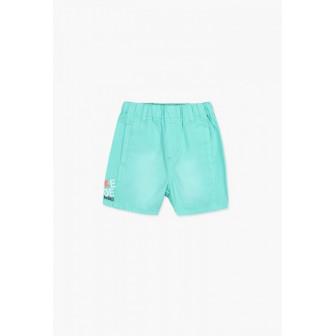 Къси панталони за момче Boboli 64812
