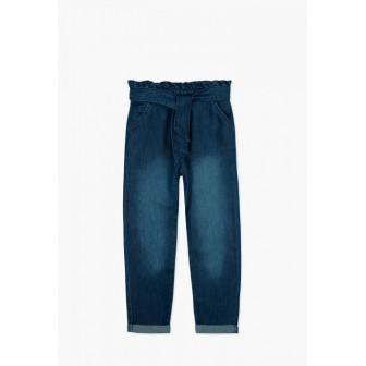 Панталон от деним за момиче Boboli 64828