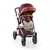 Комбинирана детска количка luxor 2 в 1 CANGAROO 6590