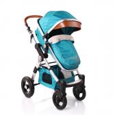 Комбинирана детска количка luxor 2 в 1 CANGAROO 6595