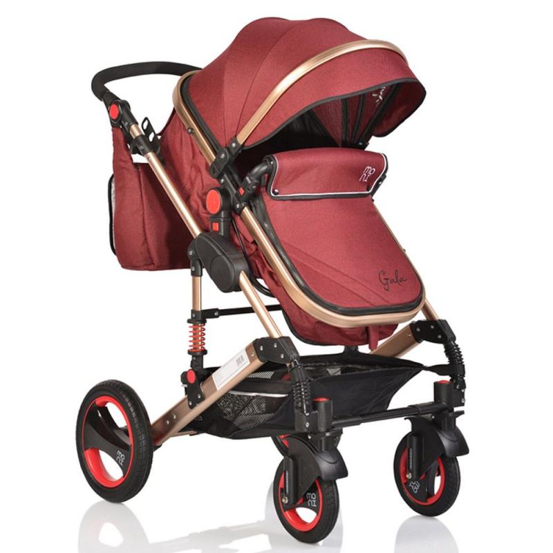 Комбинирана детска количка Gala 2 в 1  6645