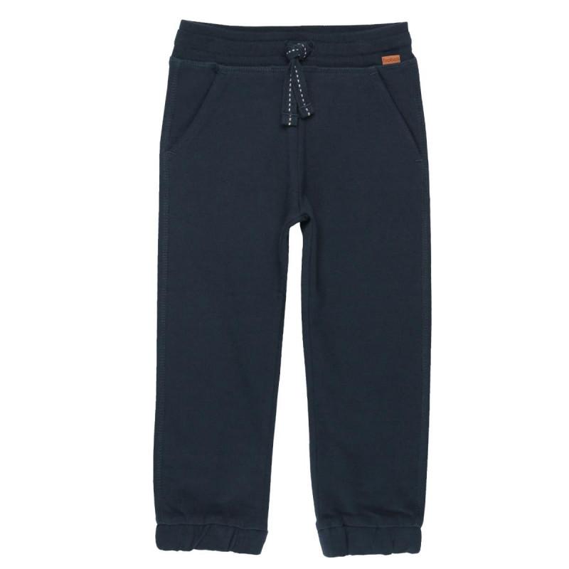 Панталон с широк ластик и джобове за момче  668
