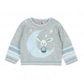 Пуловер за момче Boboli 68