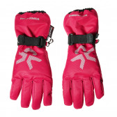 Ръкавици за момиче COLOR KIDS 68689