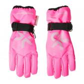 Ръкавици за момиче COLOR KIDS 68691