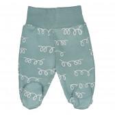 Памучни ританки с широк ластик за бебе унисекс Pinokio 69251