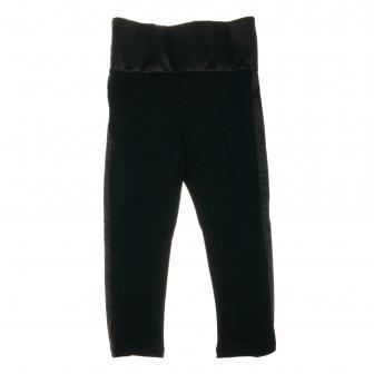 Памучен официален панталон за бебе момче The Tiny Universe 69447