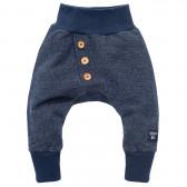 Памучен панталон за бебе момче Pinokio 697
