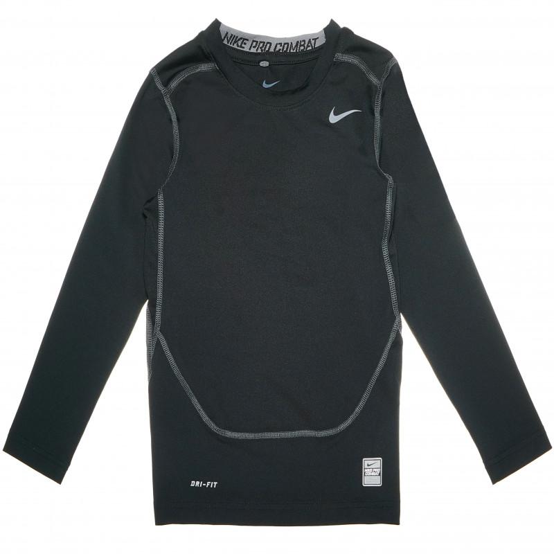 Nike блуза с дълъг ръкав за момче  69868