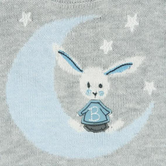 Пуловер за момче Boboli 71 4